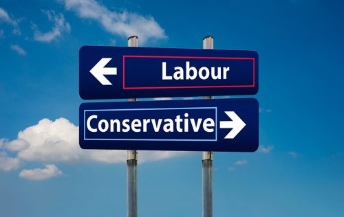 Spot the difference – the common energy thread between the Conservatives and Labour