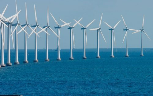 Is the UK Government's New Wind Sector Deal just full of hot air?