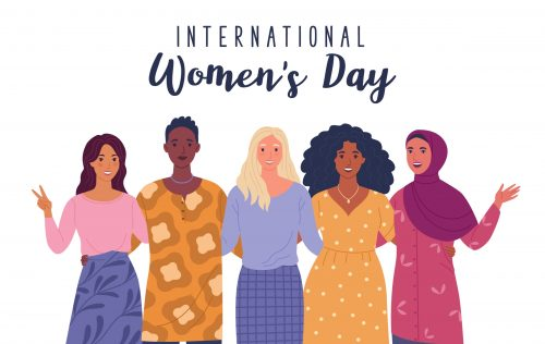 International Women's Day 2020 – The Women Who Inspire Us